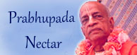prabhupada nectar néctar guru krishna vrinda