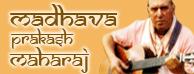 Madhava Prakash Maharaj vrinda portal