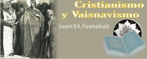 cristianismo y vaisnavismo seva publishing editorial vrinda mission misión books libros
