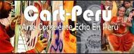 peru perú art cart conscious consciente escuela school harmony armonía
