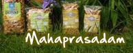 mahaprasadam varsana colombia organic orgánico food comida alimento alma comunidad community vrinda mission krishna prabhupada yoga