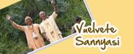 sanyasi monje monk comunidad community vrinda mission krishna prabhupada yoga