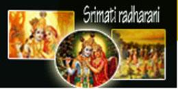 radhe radhika radharani krishna mystic mística mistica india inbound