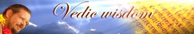 vedic wisdom paramadvaiti sabiduría védica