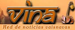 vina news wva world vaisnava association asociación noticias krishma mundial vaisnava