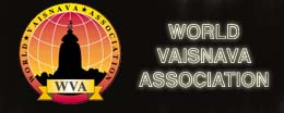 wva asociación mundial vaisnava world association krishna india