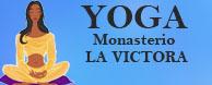 Yoga monasterio en cusco